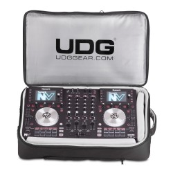 Bags for DJ controller