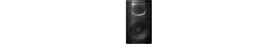 DJ Speakers & Sound Systems