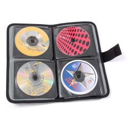 DJ CD Bags