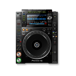 DJ CD Playerji