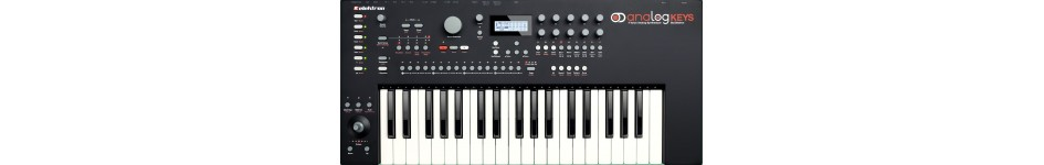 Analog Synths