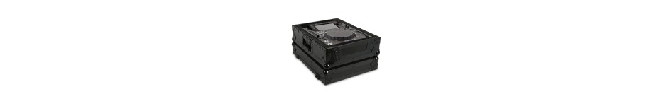 DJ CD-Player Cases