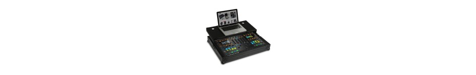 Cases for DJ Controllers