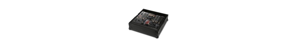 Cases for DJ Mixers
