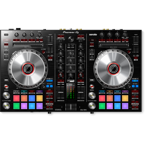 PIONEER DDJ SR2 SERATO DJ CONTROL