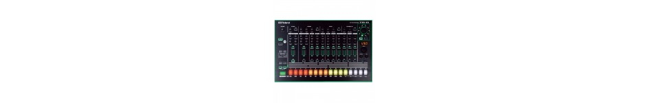 Drum Maschine & Groovebox